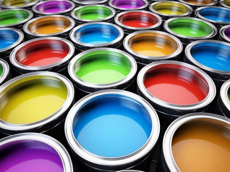 Характеристика водоэмульсионной краски