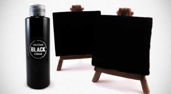 BLACK 2.0