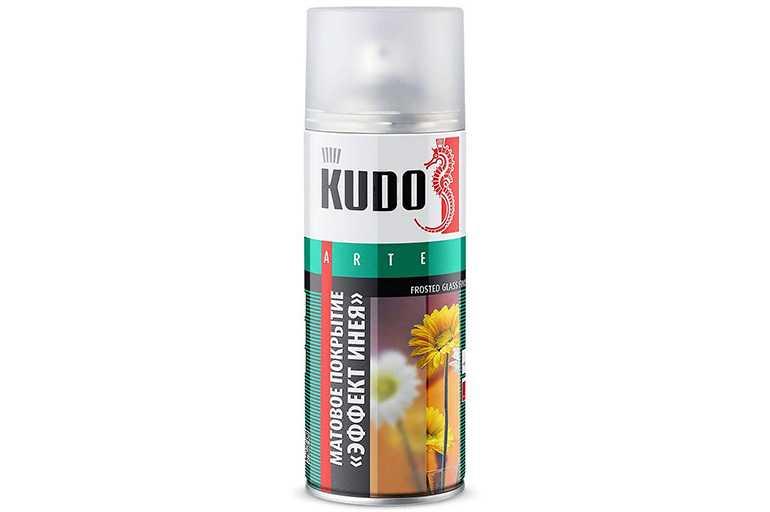 Эмаль Kudo