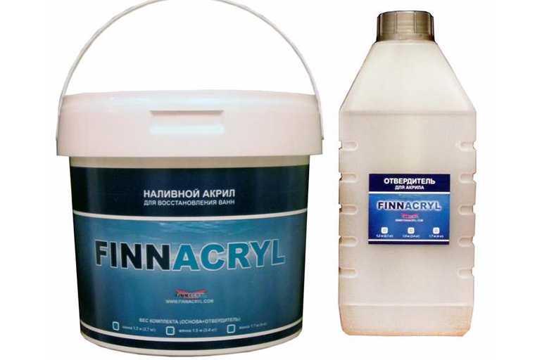 Finnacryl