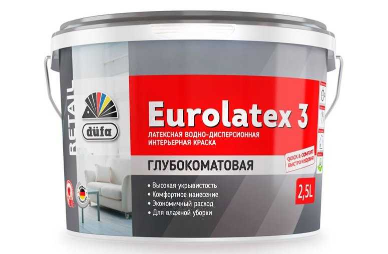 Dufa Retail Eurolatex