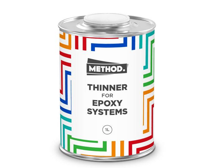 Растворитель для эпоксидной краски.
