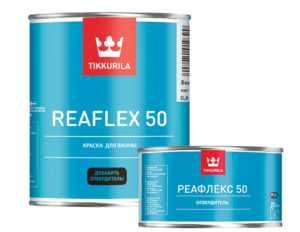 Tikkurila Reaflex 50