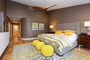 Для спальни дизайн