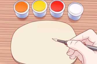краски как получить бежевый цвет