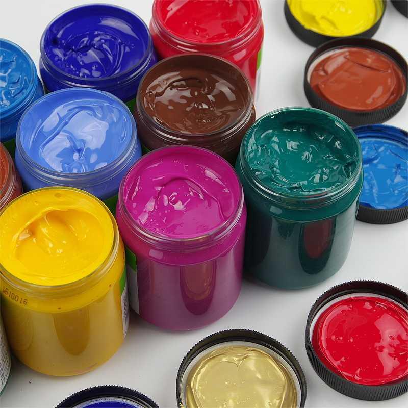 Winsor Newton акриловые краски