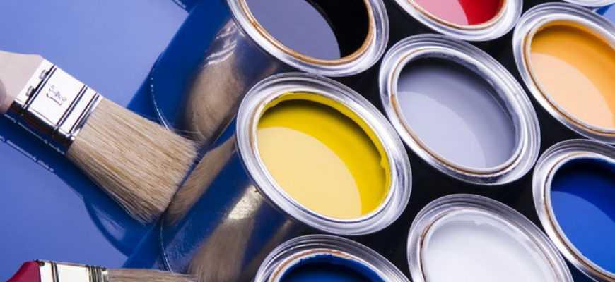 Чем разбавлять масляные краски