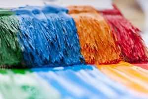 лучшие краски