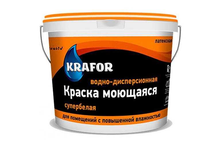 Водно-дисперсионная ЛКМ