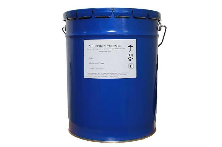 Эпоксидная краска для бетонного пола