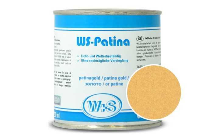 Краска WS Plast