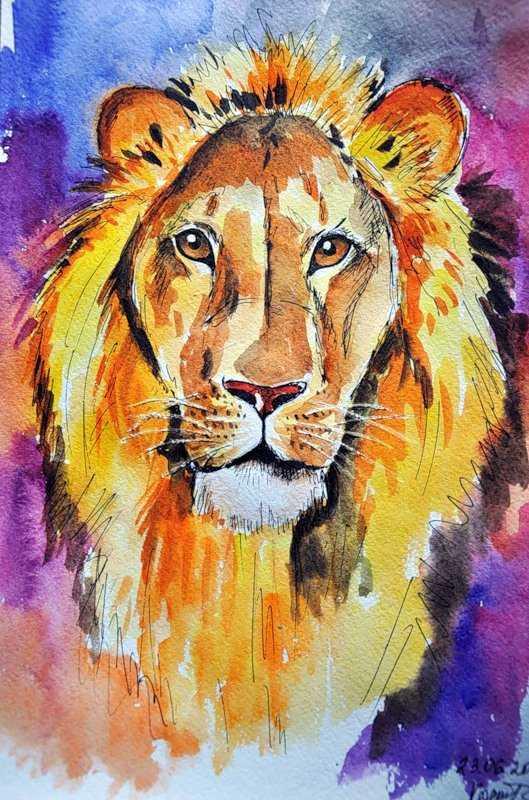 Лев для начинающих